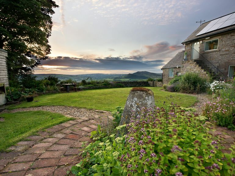 Peak District Holiday Cottages 1