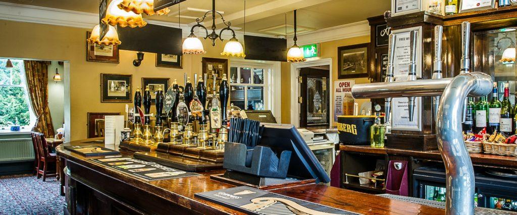 The Rambler Inn, Edale 4