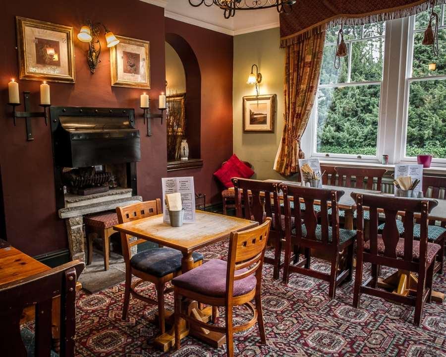 The Rambler Inn, Edale 6