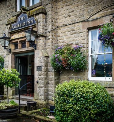 The Top 100 Most Beautiful Peak District Holiday Cottages 1