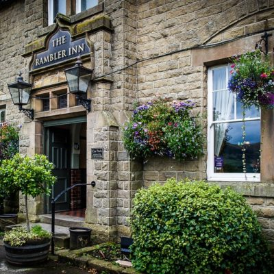 The Rambler Inn, Edale