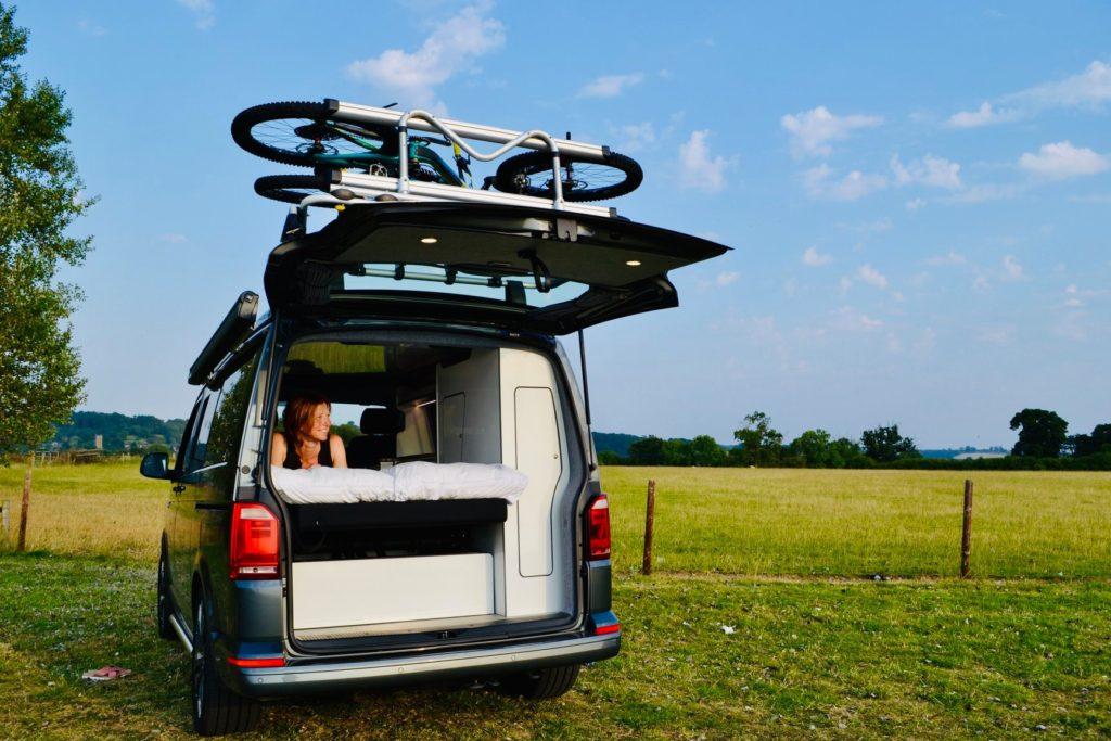Camper Adventures 6