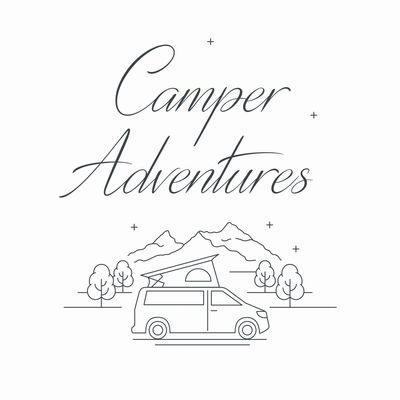 Camper Adventures 1