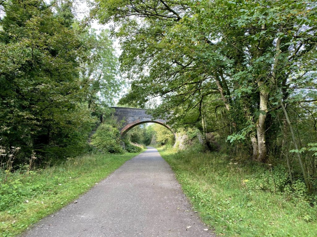 Tideswell Walk via Miller's Dale (6 miles) 2