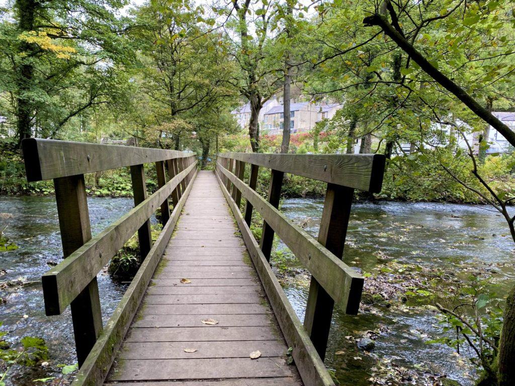 Best Peak District Walks : Tideswell Walk