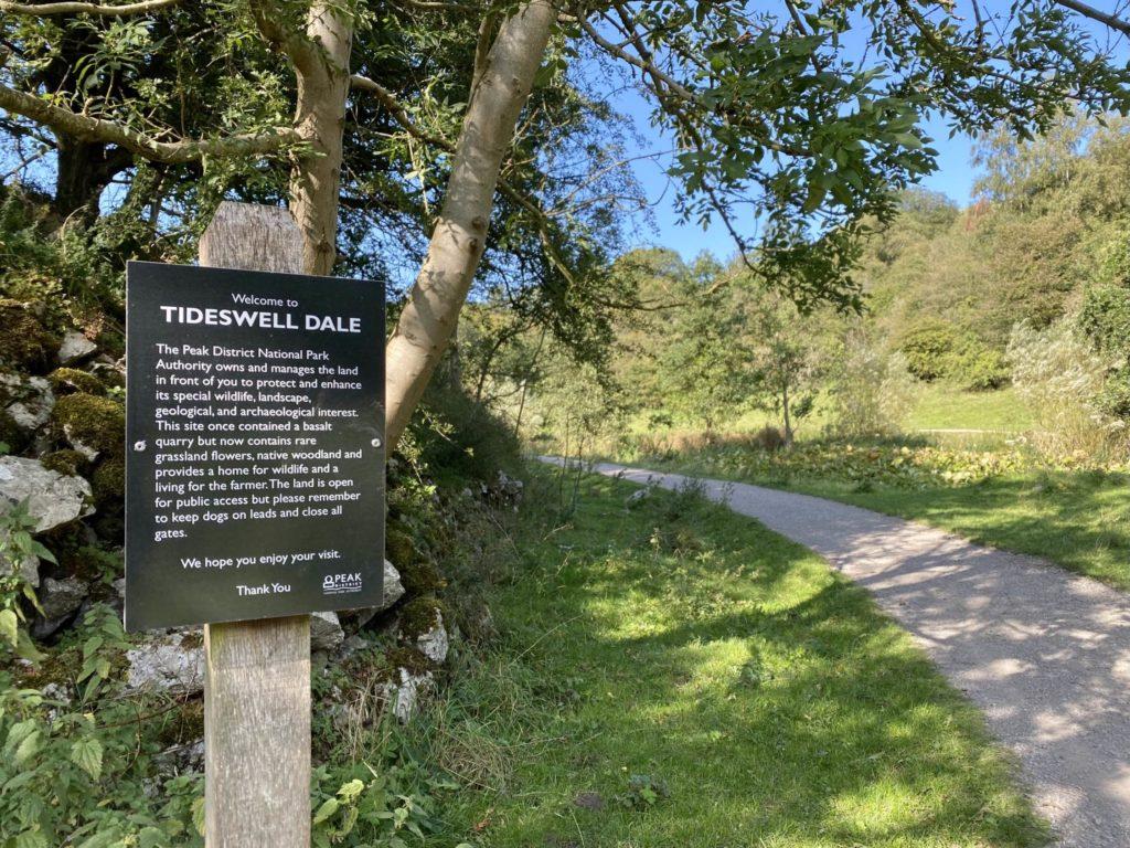 Tideswell Dale