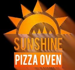 Sunshine Pizza Oven 1