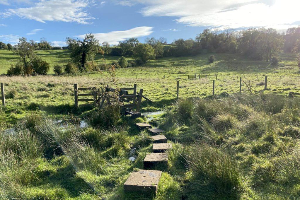 Tissington Walk via Parwich (4 miles) 4